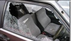 Car breakin